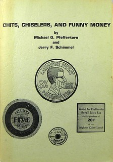 Chits, Chislers, and Funny Money book cover
