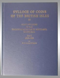 SYLLOGE OF COINS OF THE BRITISH ISLES 58