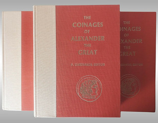 Coinages of Alexander the Great