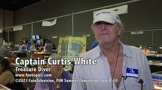 Captain Curtis White