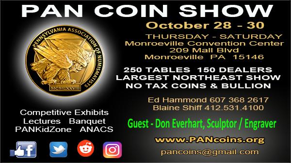 PAN E-Sylum ad 2021-10-03 Fall Show