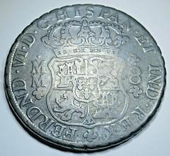 Perpetual Calendar Coin reverse