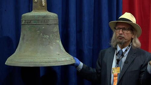 ANA 2021 SS Central Bell Bob Evans