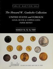 Stacks Howard Gunlocke catalog cover