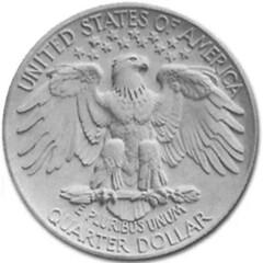 Laura Gardin Fraser eagle design