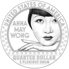 2022-american-women-quarters-coin-anna-may-wong-line-art-reverse