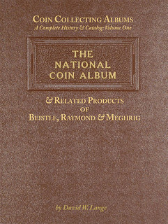 Coin Collecting Albums