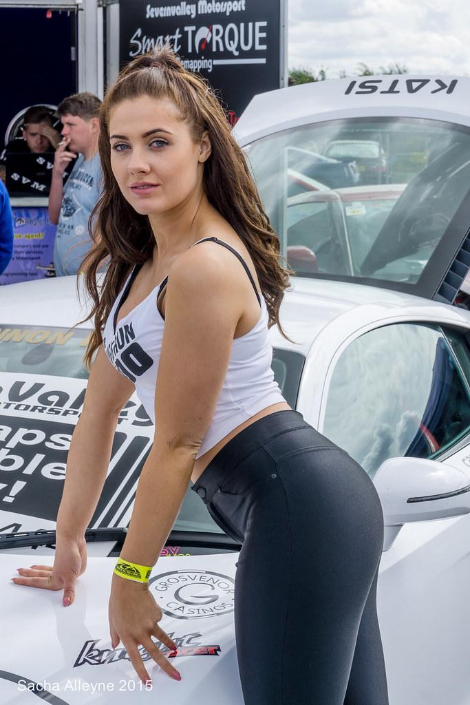 Danvers Car Show