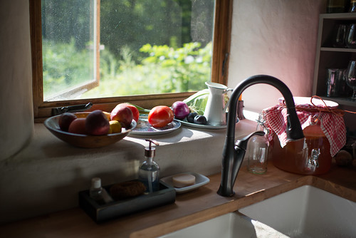 Kitchen Sink & Window | by goingslowly