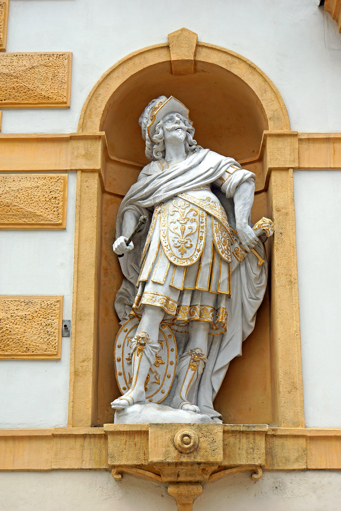 Austria-00982 - Mars - Roman God of War | PLEASE, NO ...