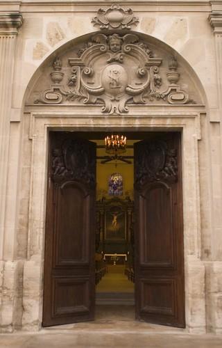 Eglise ville d 39 issy les moulineaux flickr - Piscine issy les moulineaux ...
