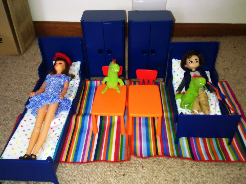 ikea huset doll furniture. Ikea Huset Set   By Dolljunk Doll Furniture E
