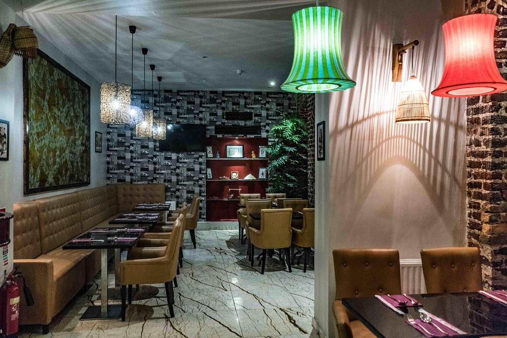 Restaurants In Dublin With Balcony Near Earlsfort Terrace