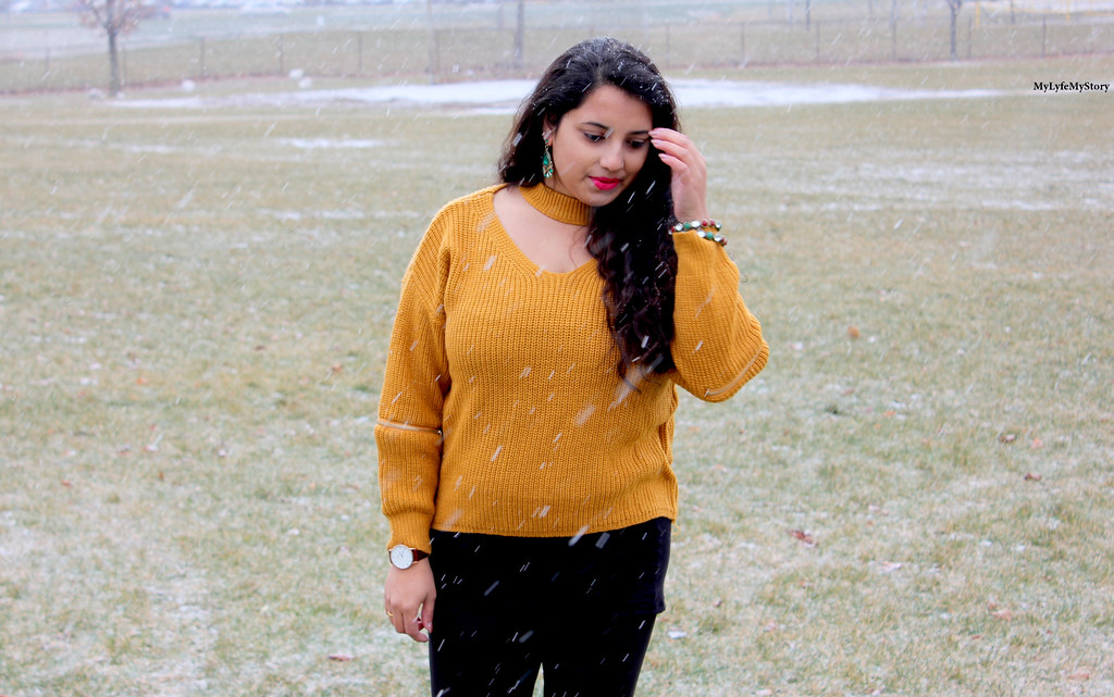 Snow Fall (1)