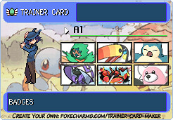 Alola Friendly trainer card