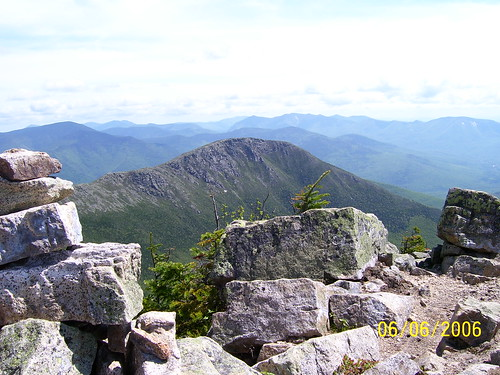 Pemigewasset Wilderness Traverse 06062006 | by Zenzoidman