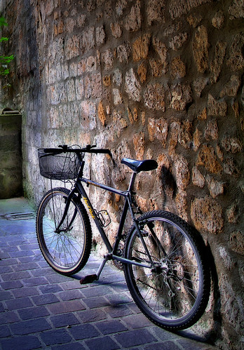 Bicicle2 | by Valpopando