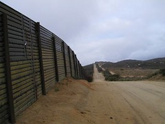 The Mexican Border | by EdmondMeinfelder