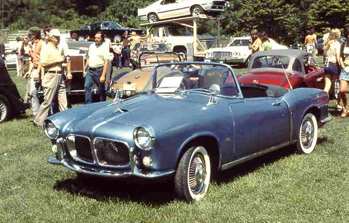 1959 Fiat 1100 TV, NHAS Aug.1973 | by Belle'sDaddy