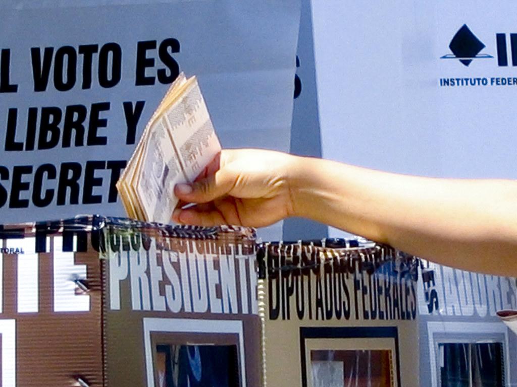 Image result for elecciones mexico