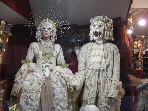 ~SÁBADO DE MARATÓN DIVAGUÍSTICO~ Venecia S. XVIII: Baile de máscaras 193082415_292fcf494c
