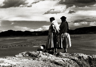 Bolivia. 1994. | by Gonzalo Pereira Puchy