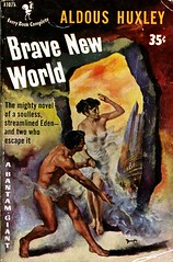 Brave New World by Aldous Huxley | by matt_leclair