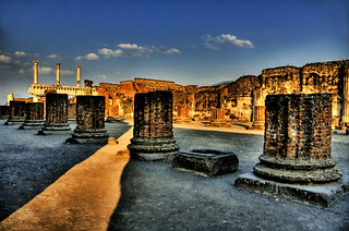 Shadows of Pompeii | by Stuck in Customs