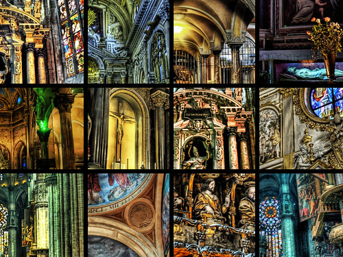 The Churches of Italy | by Stuck in Customs