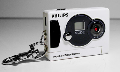 phillips mini camera | this is the philips keychain