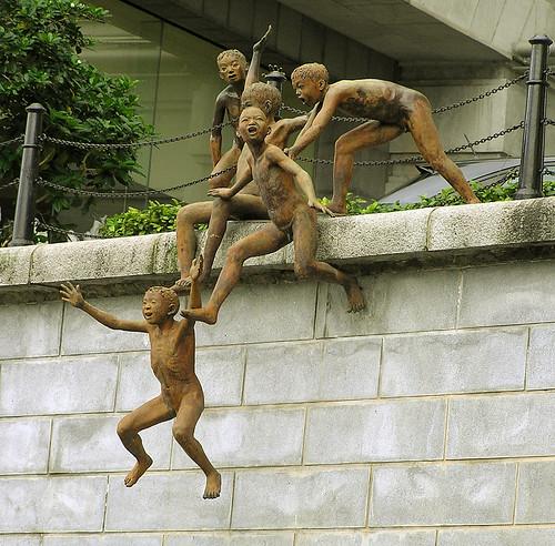 """First Generation"" by Chong Fah Cheong | Brilliant ..."