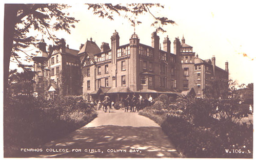 Penrhos College For Girls This Is An Old Photo I Found