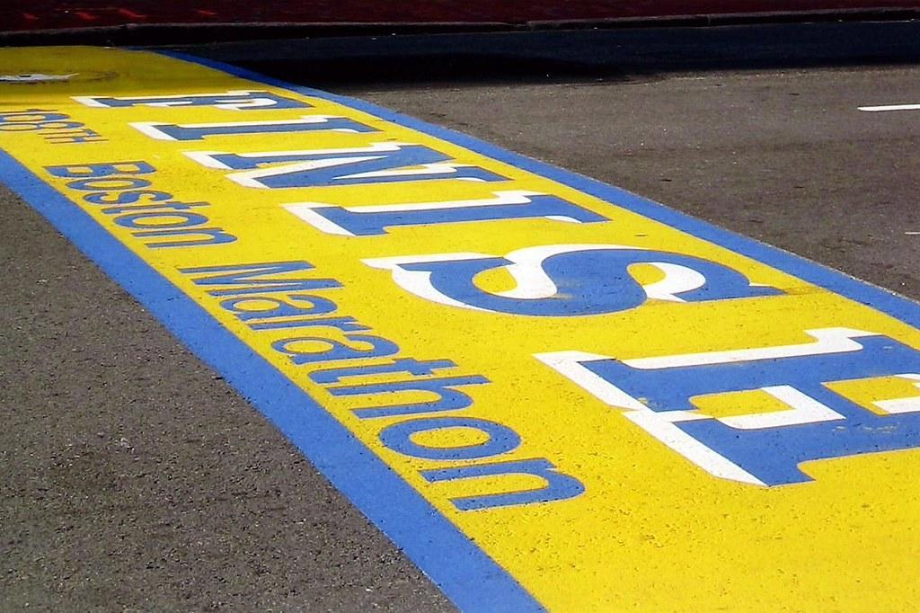 Image Result For Boston Marathon
