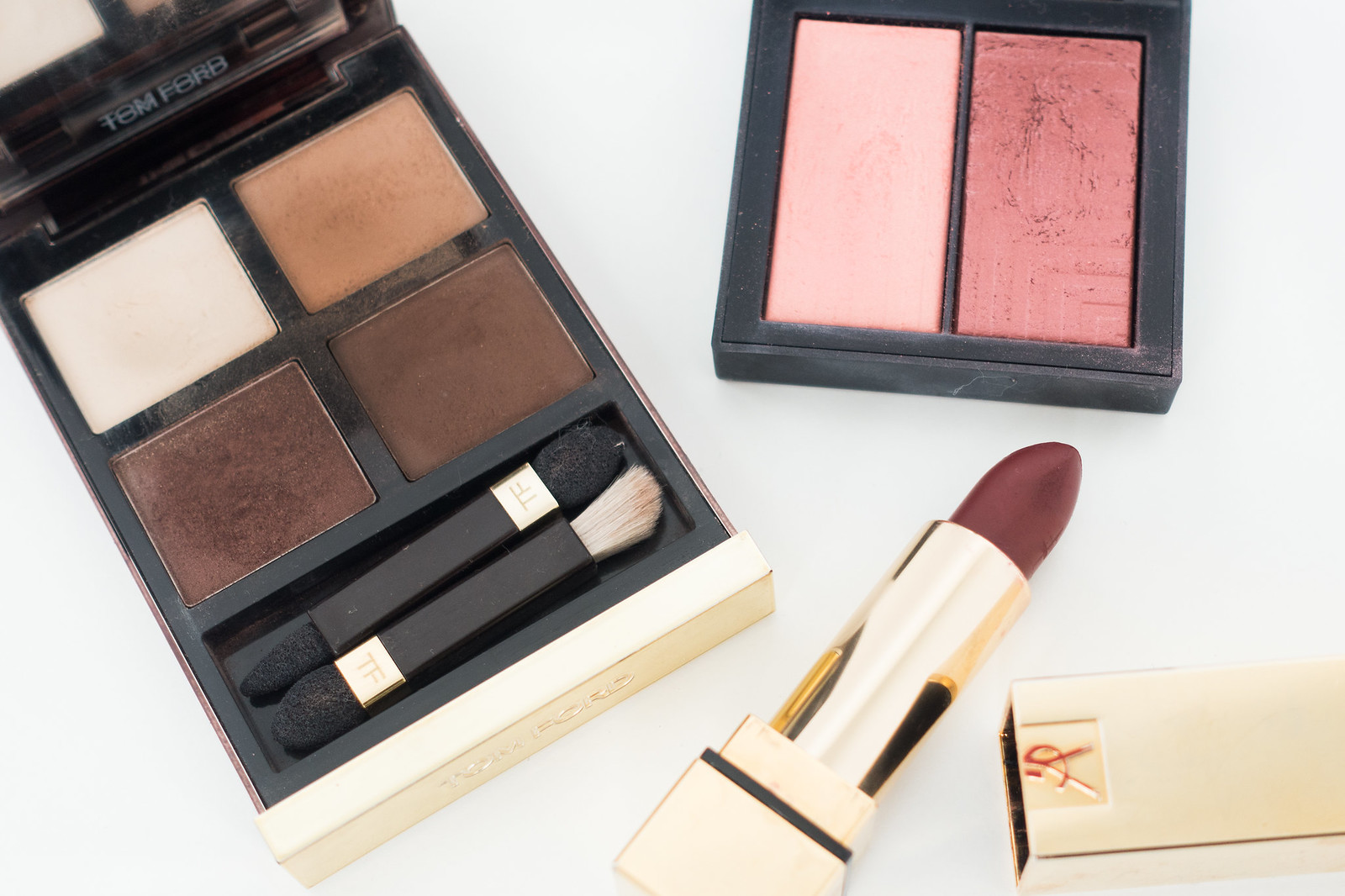 5 of the Best Autumn Make-Up Products