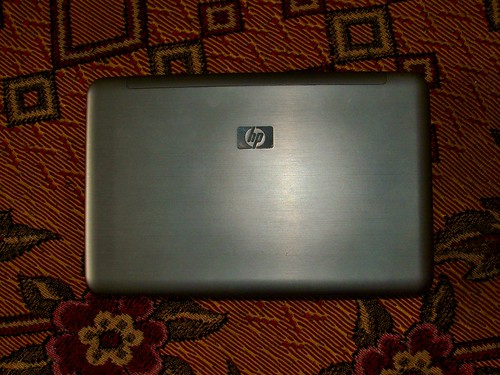 My Netbook. HP Mini-Note 2133 | by DXCMC2
