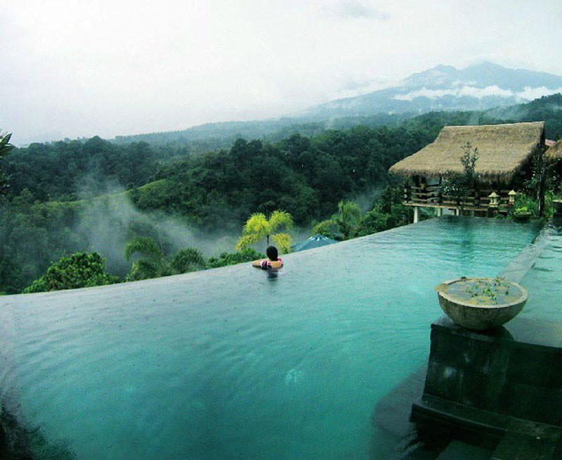 20 extraordinary things to do in lombok you never knew existed for Unusual accommodation bali