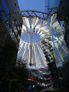 Centro Sony Center