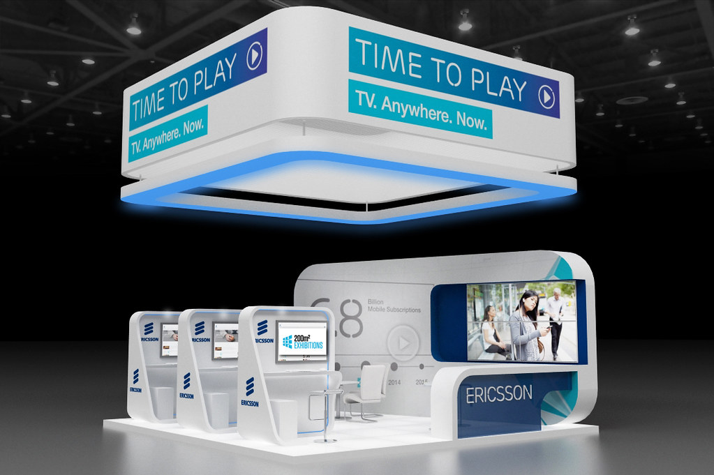 Exhibition Stand Interactive : Exhibition stand interactive screens m is one of the