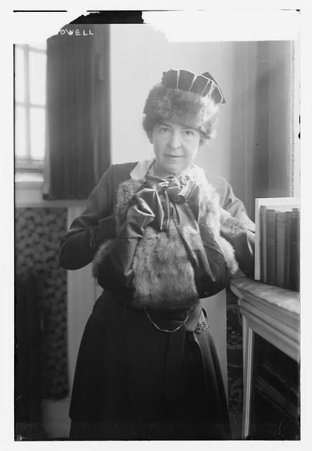 Maude [i.e. Maud] Powell (LOC)