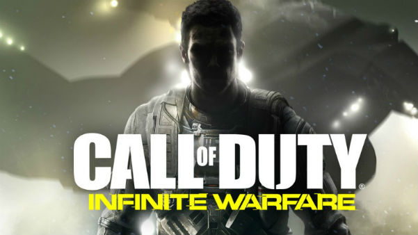 Infinite Warfare upcoming updates details released
