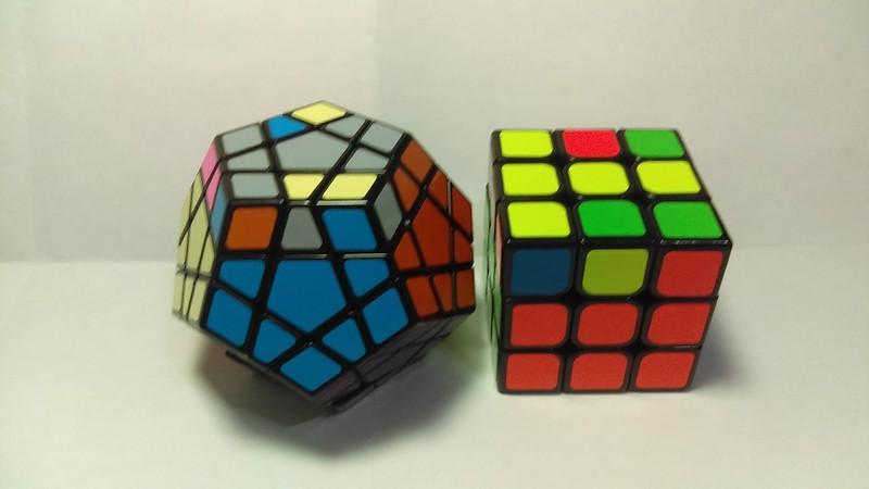五魔方頂層解法-13