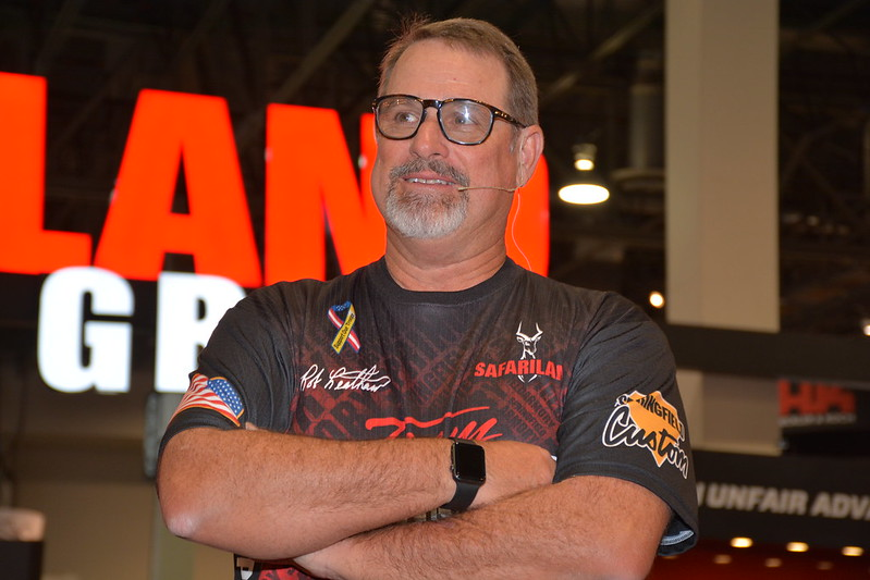 Rob Leatham