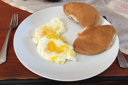 19 - Eggs for Breakfast