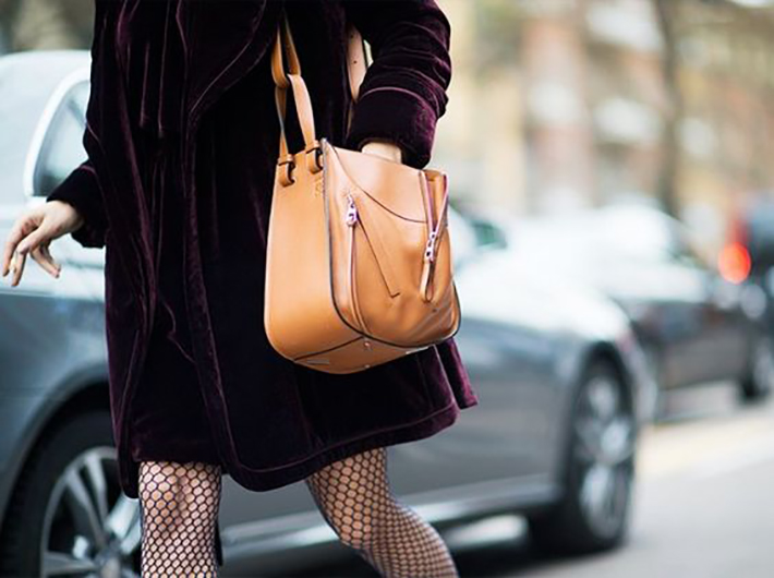 fishnet tights oufit accessories style street style fashion trend5