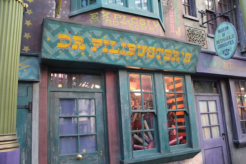 Diagon Alley (11)