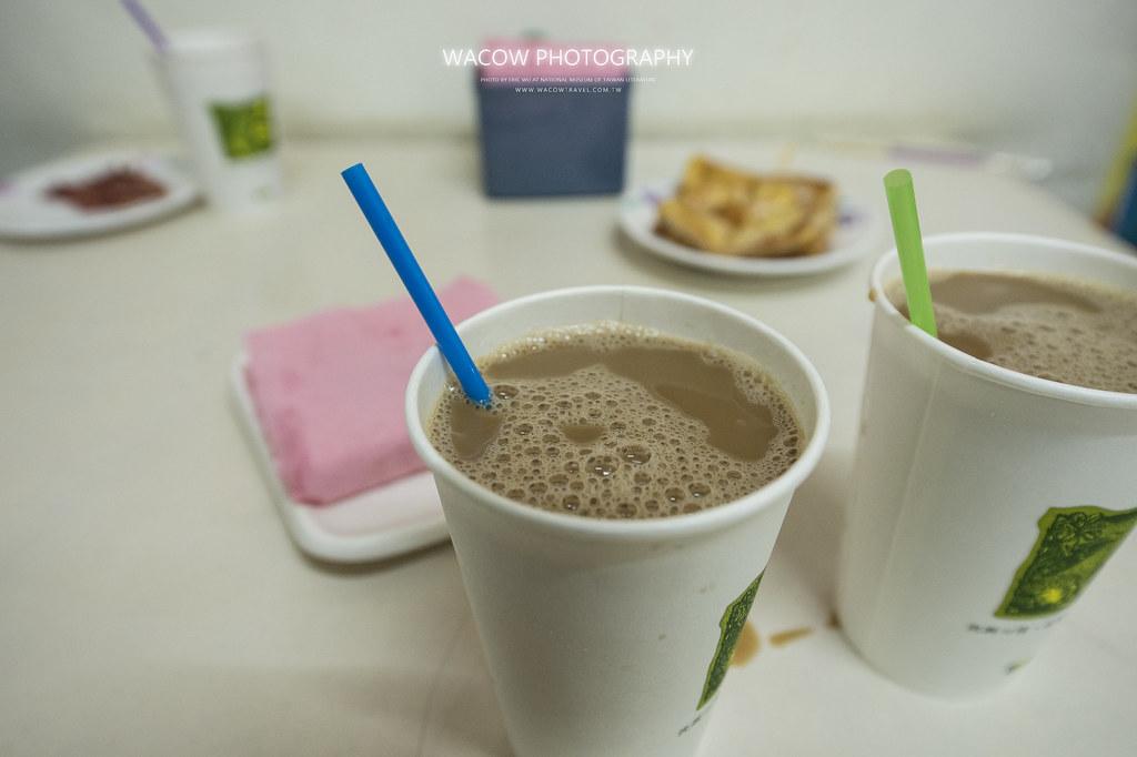 台東美食-明奎早餐店