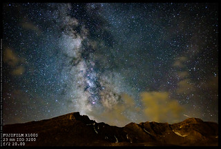 Astrophoto x100s | by Jason@Dynamicmoment