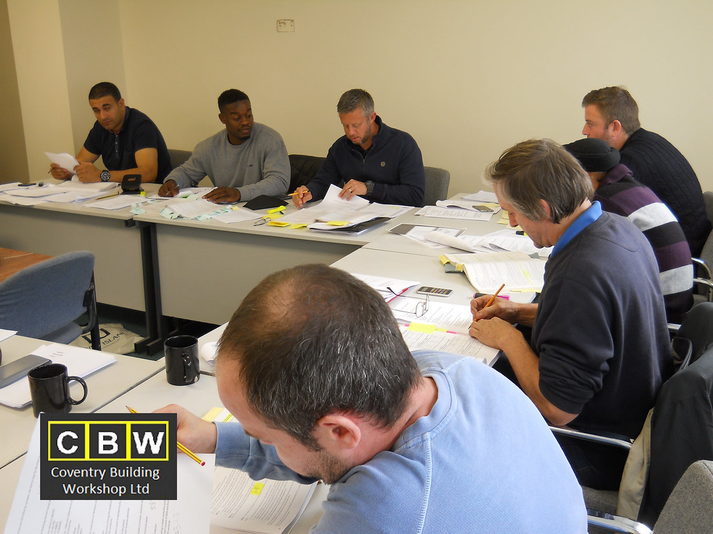 C&g 2382-15 17th edition wiring regulations courses | the builder.