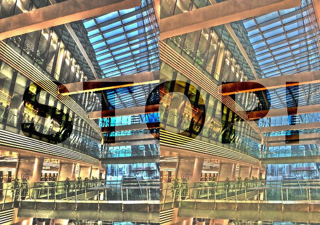 Stop doing bad HDRs