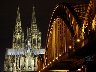 Cathedral and Bridge | by richardhe51067